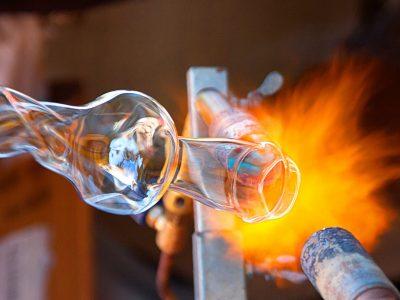 Glass making4