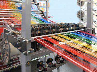 Textile Industries 2