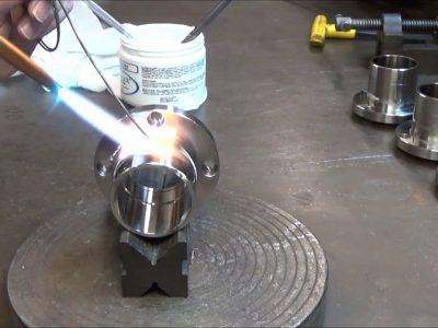 sliver soldering