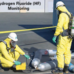 hydrogen fluoride hf monitoring